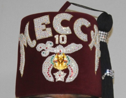 Mecca #10